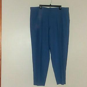 Levi's Bend Over Women's Pants Size 28W